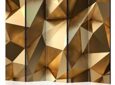 Paraván - Golden Dome II [Room Dividers]